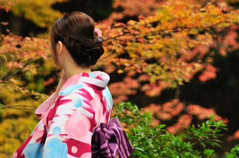 Mách nhỏ cách làm tóc khi diện kimono mà bạn nữ nào cũng cần biết