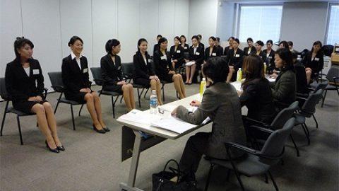 Chương trình làm việc trình độ cao tại đất nước Nhật Bản