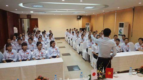 Du học đến đất nước Phù Tang ngành nghề may mặc
