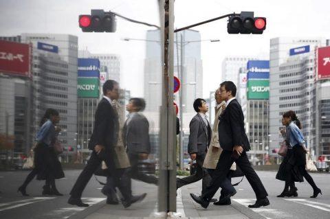 Sức ép làm việc quá nặng nề tại đất nước Nhật Bản