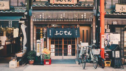 Những công việc làm thêm phổ biến tại nước Nhật Bản