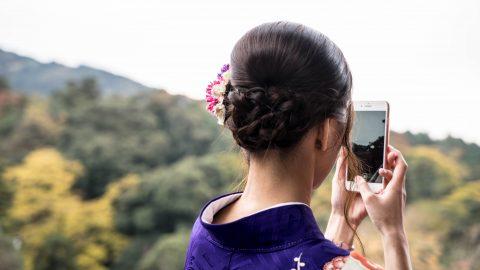 Chuyển giao kĩ thuật may kimono công nghệ Nhật Bản