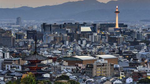 Làm việc tại đất nước Nhật Bản có vất vả không?