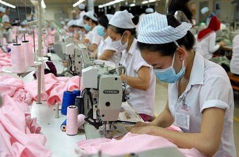 Những thông tin cần biết về ngành may mặc của Nhật Bản