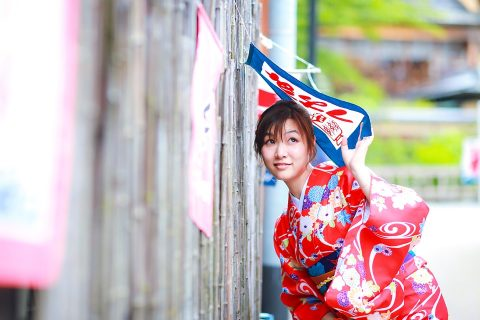 Nhận gia công và may kimono tại nhà cùng Nihonwasou