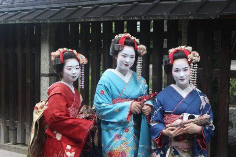 Start up cùng việc gia công kimono tại nhà cùng Nihonwasou
