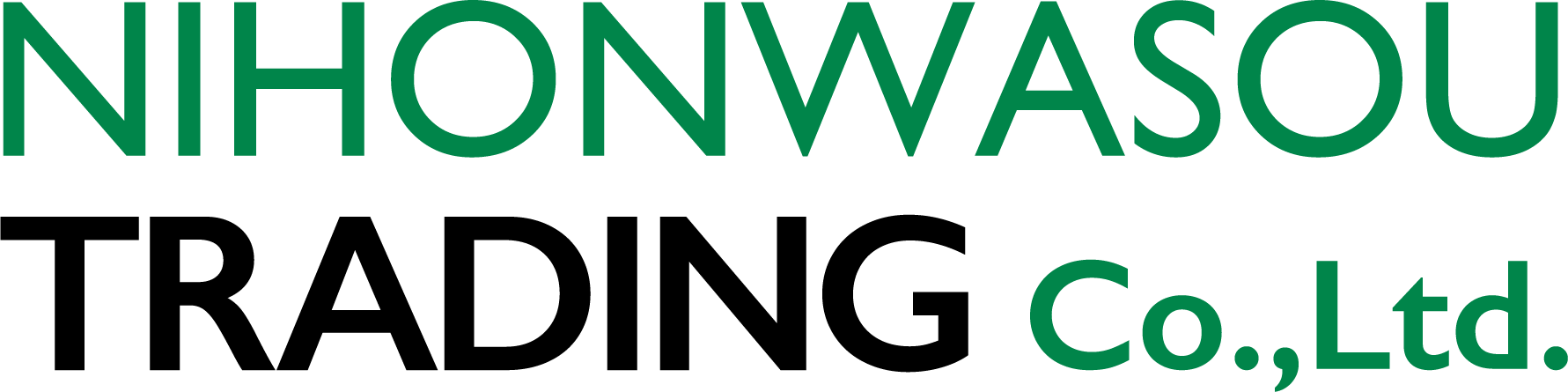 Nihon Wasou Trading Co., Ltd.